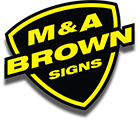 M & A Brown (Engravers) Ltd Home Page